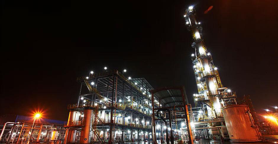 Cestoil Chemical Plant